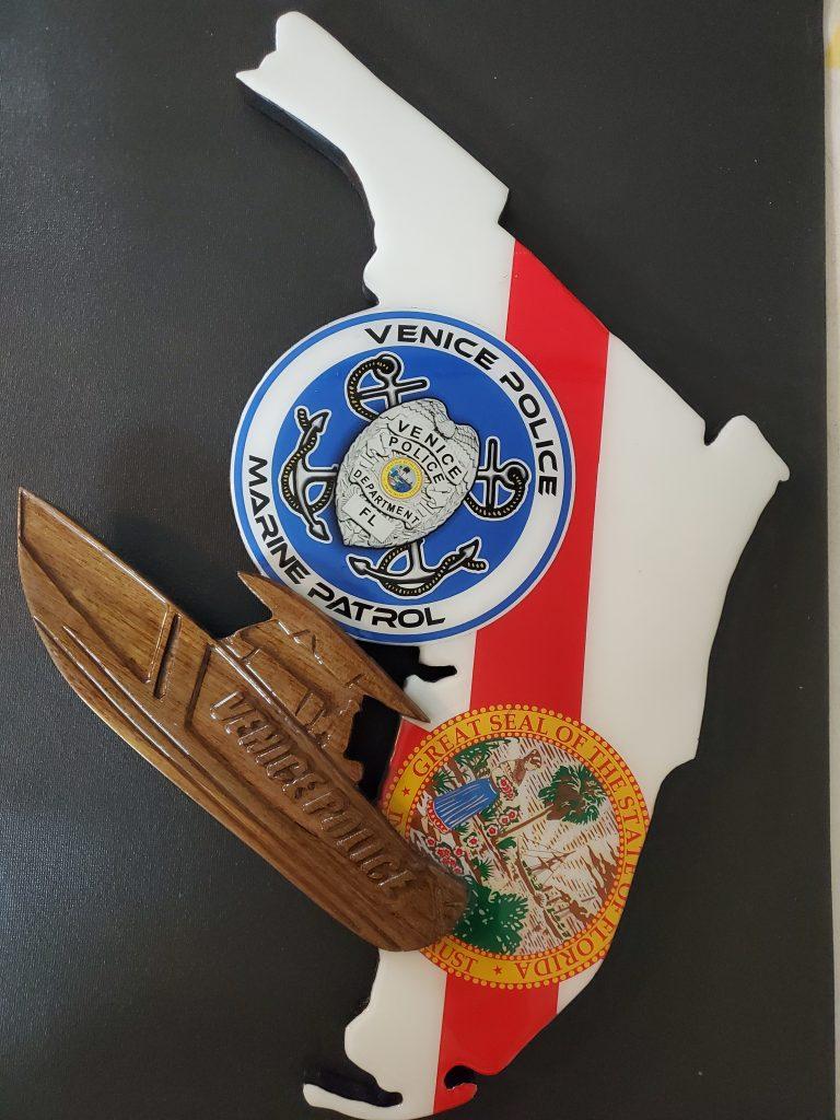 Venice Marine Patrol