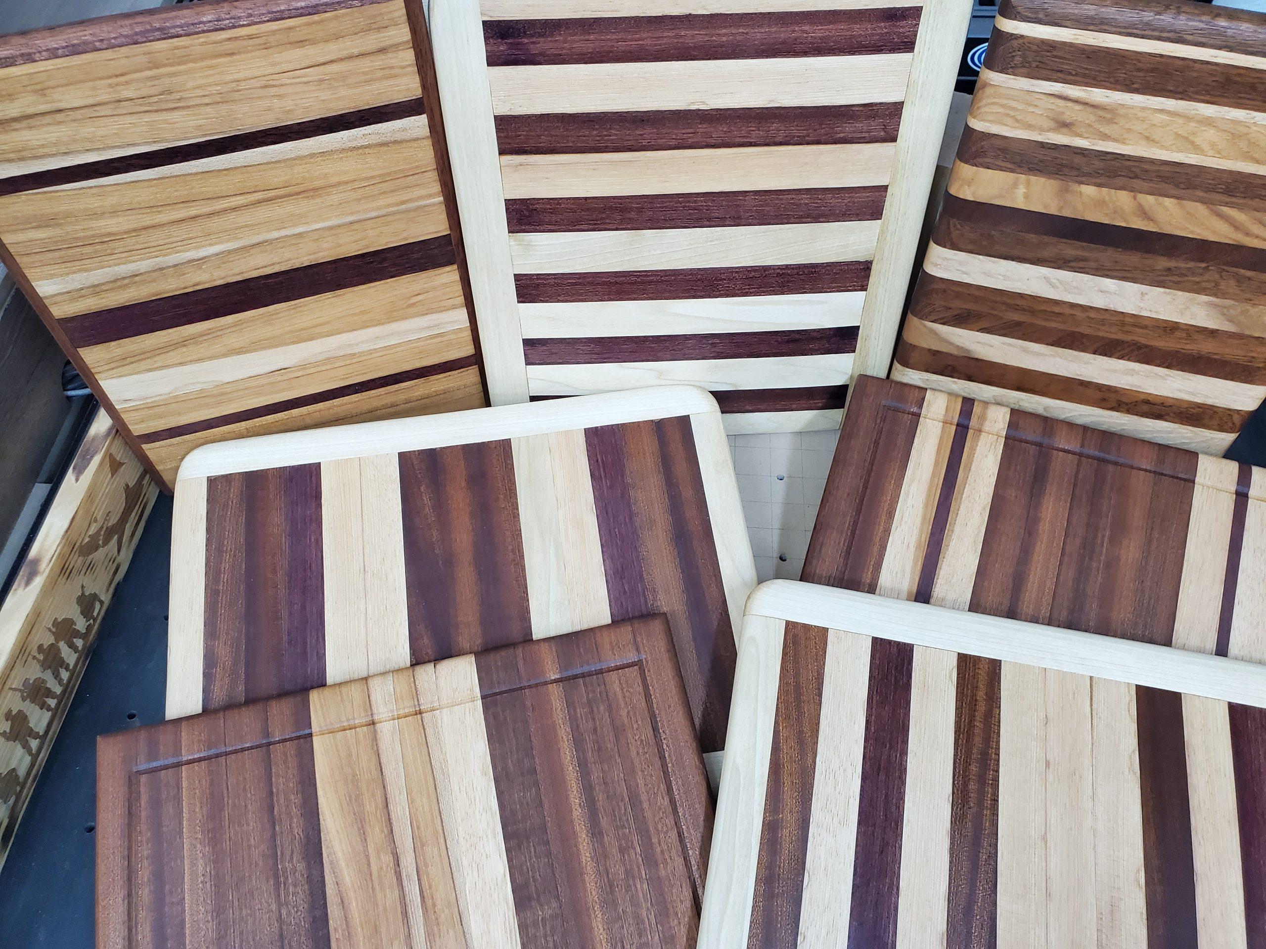 Cutting Boards